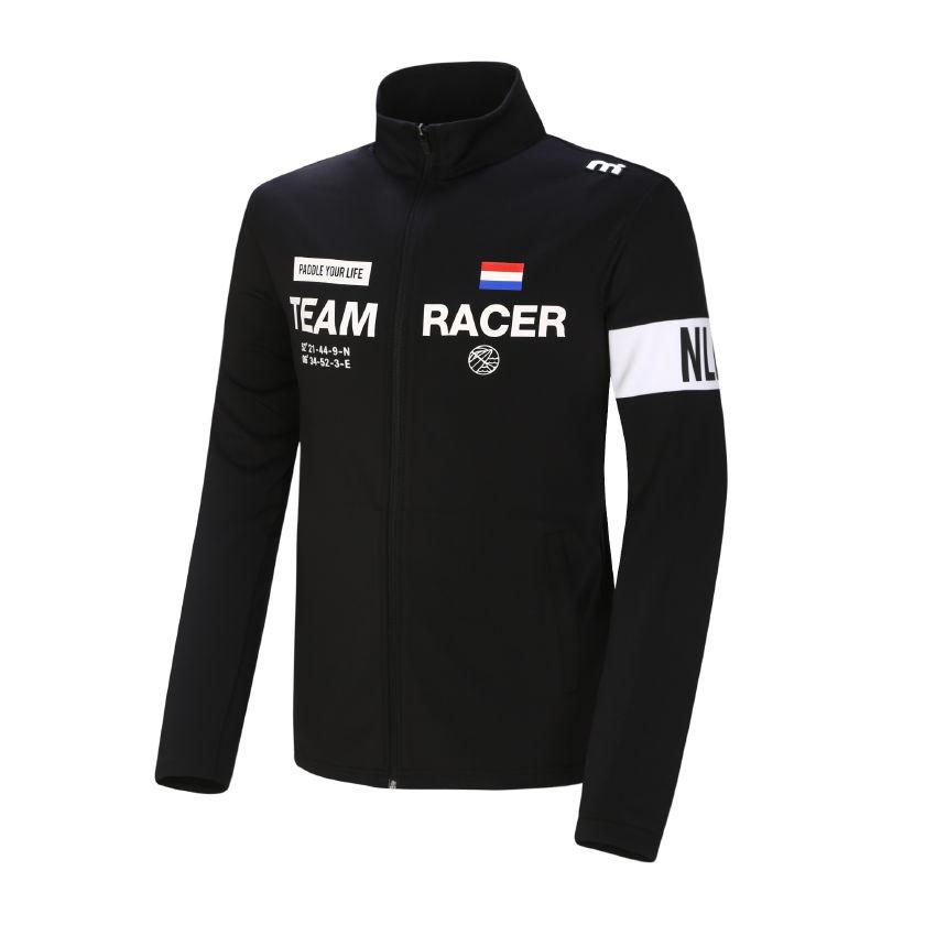 TEAM RACER TRAINING FULL ZIP UP 이미지1