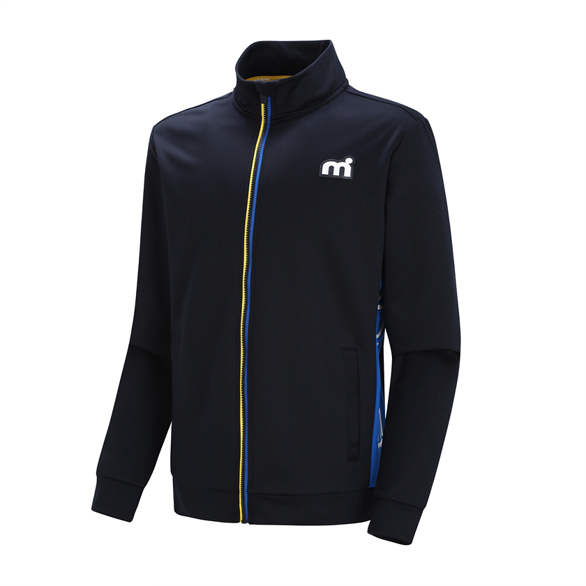 MISTRAL LINEPOINT TRAINING FULL ZIP UP 이미지1