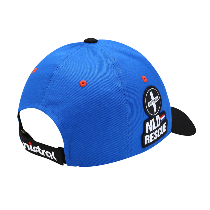 WAPPEN POINT BALL CAP 이미지2