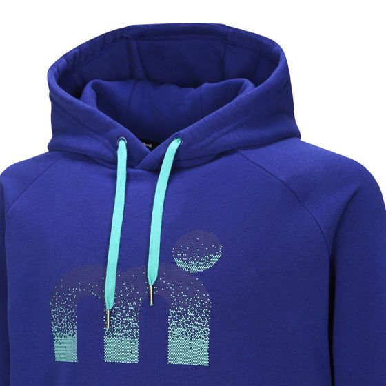 U_M DOT GRADATION HOODY 이미지3