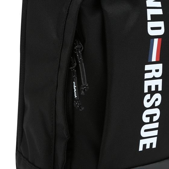 RESCUE MESSENGER BAG 이미지3
